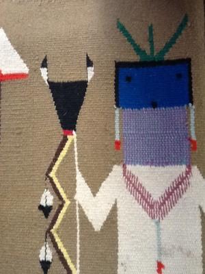 Fresh Configurations Longridge Look Book Navajo Rug
