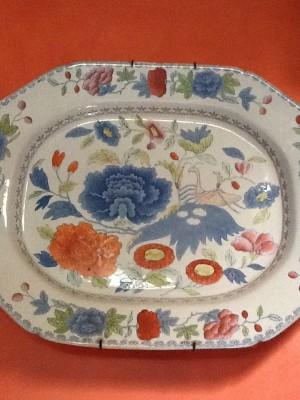 Fresh Configurations Longridge Lookbook Nony's Platter