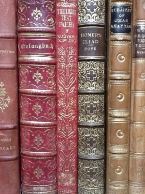 Fresh Configurations Longridge Lookbook Poppop's Book Collection