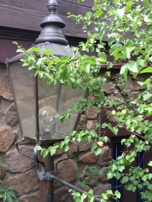 Fresh Configurations Longridge Lookbook Antique Street Light