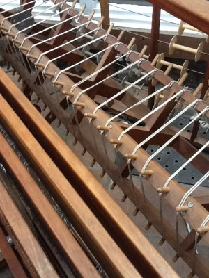 Fresh Configurations Longridge Norwood Loom