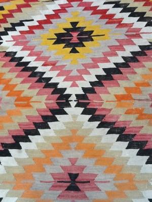 Fresh Configurations Longridge Lookbook Ethnic Rug