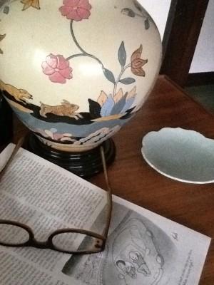 Fresh Configurations Longridge Lookbook Bedside Table